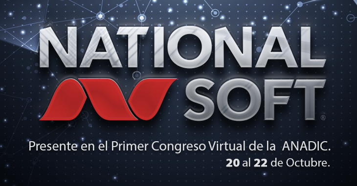 Primer congreso Virtual ANADIC